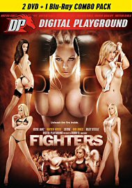Fighters * (2 DVD Set + 1 Blu-Ray Combo) (115639.13)