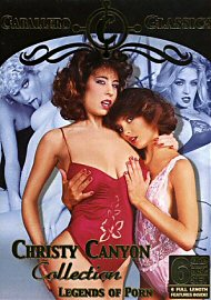 Christy Canyon Collection (6 DVD Set) (121469.3)