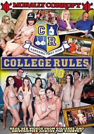 College Rules 10 (132867.3)