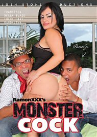 Ramon Xxx'S Monster Cock (141975.18)