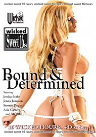 Bound & Determined 1 (4 DVD Set) (146596.5)