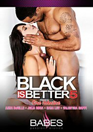 Black Is Better 5 (2017) (152866.4)