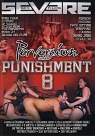 Perversion And Punishment 8 (2017) (154240.4)