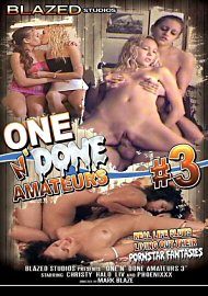 One N' Done Amateurs 3 (2017) (157570.4)