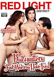 Babysitters Just Wanna Have Fun (2016) (157899.4)