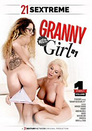 Granny Meets Girl 1 (2017) (158461.10)