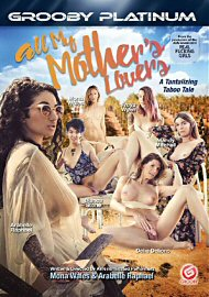 All My Mother'S Lovers (2017) (159596.6)