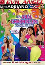 The Anal Chronicles: A Compilation (2 DVD Set) (161716.7)