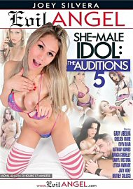 She-Male Idol: The Auditions 5 (162116.5)