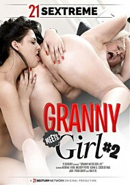 Granny Meets Girl 2 (2017) (162327.12)