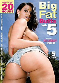 Big Fat Butts 5 - 20 Hours (5 DVD Set) (2018) (162594.7)