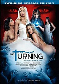 The Turning: A Lesbian Horror Story (2 DVD Set) (163490.4)