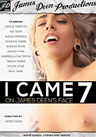 I Came On James Deen'S Face 7 (2016) (164367.4)