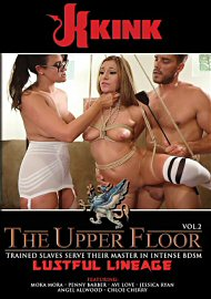 Upper Floor 2 Lustful Lineage (2018) (165930.1)