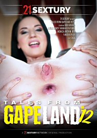 Tales From Gapeland 12 (2018) (167738.10)