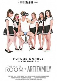 Future Darkly 1 (2018) (out Of Print) (168266.43)