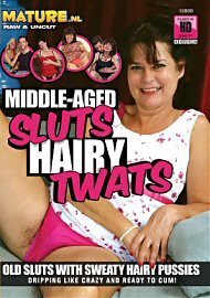 Middle-Aged Sluts Hairy Twats (2018) (170247.2)