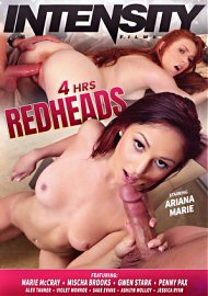 4 Hrs Redheads - 4 Hours (2018) (171211.5)