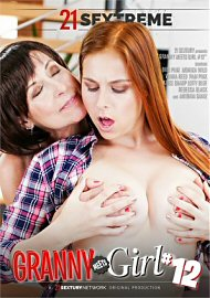 Granny Meets Girl 12 (2018) (171511.4)