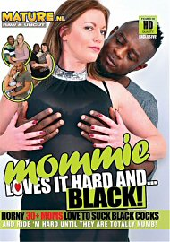 Mommie Loves It Hard And Black (2018) (172228.10)