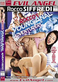 Rocco'S Young Anal Adventures (172824.5)