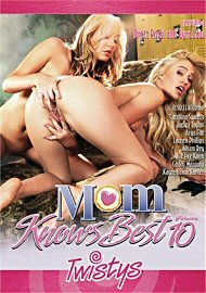 Mom Knows Best 10 (2019) (175465.1)
