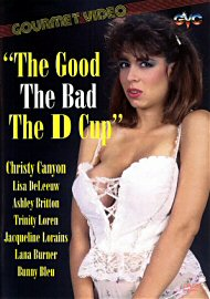 The Good The Bad The D Cup (175785.74)