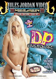 Dp Overdose (2 DVD Set) (177074.4)