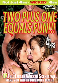 Two Plus One Equals Fun!!! (177168.10)