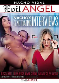 Nacho'S Penetrating Interviews(2018) (179326.5)