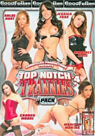 Top Notch Trannies 4 (4 DVD Set) (179369.5)