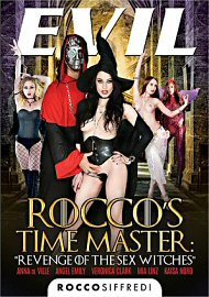 Roccos Time Master: Sex Witches Revenge (2019) (179552.4)