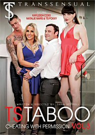 Ts Taboo 3: Cheating With Permission (2018) (184304.10)