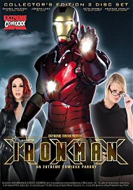 Iron Man Parody (disk 2 Only) (186714.100)