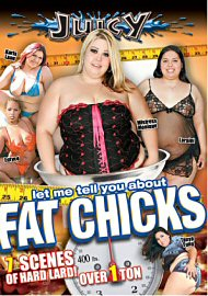 Let Me Tell You About Fat Chicks (186746.150)