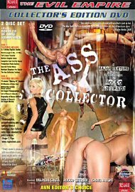 The Ass Collector (44574.4)