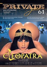 Cleopatra (out Of Print) (46910.50)