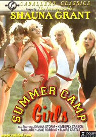 Summer Camp Girls (out Of Print) (48106.49)