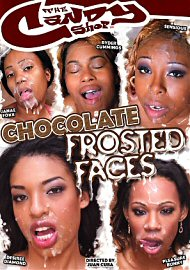 Chocolate Frosted Faces (73264.50)