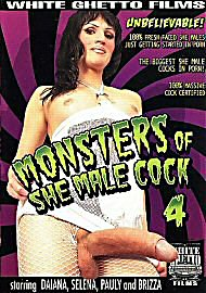 Monsters Of She Male Cock 4 (78964.2)
