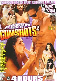 Peter Norths Greatest Cumshots 2 (4 Hours)(out Of Print) (87118.30)