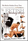 Fetish Fantasy Position Master (104637.9)