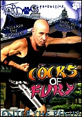 Cocks Of Fury: Enter The Penis (110317.11)