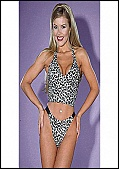 Joyce Jones Designer'S Collection-Wildcat (2 Piece) (47834.11)
