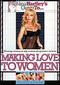 Nina Hartley's Making Love to Women (51356.8)